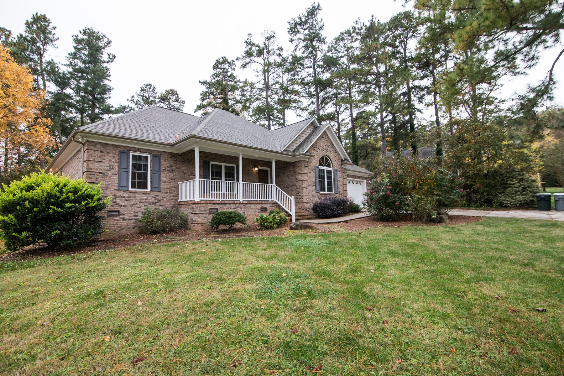 Gorgeous 1-story Home is Asheboro, NC in Great Neighborhood