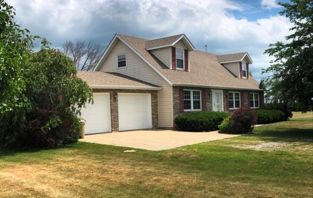 Blakesburg Iowa Home for Sale