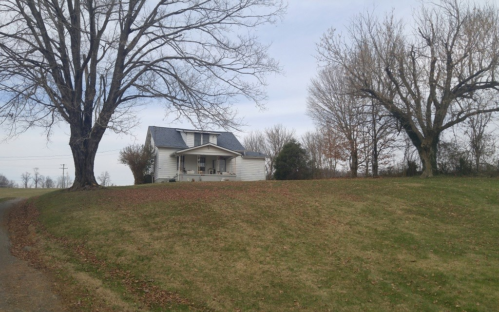 Charming, Historical Home at South Holston Lake For Sale