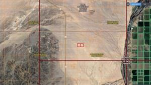 20 AC. NORTH OF BLYTHE HWY 95