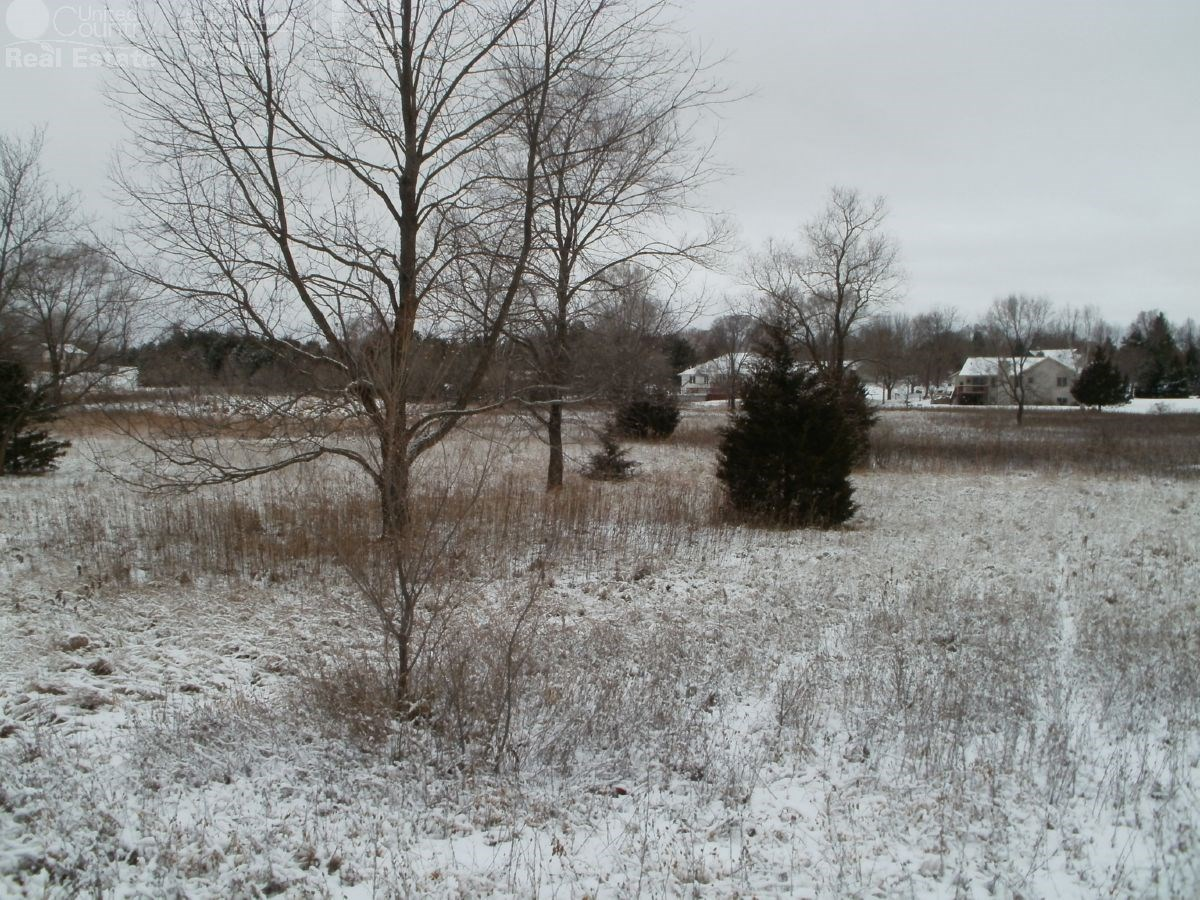 Build your Dream Home in Pacific Township WI