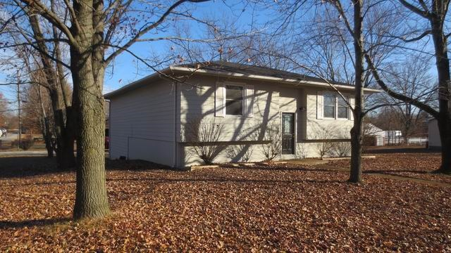 Beautiful South Side Home For Sale In El Dorado Springs, Mo.
