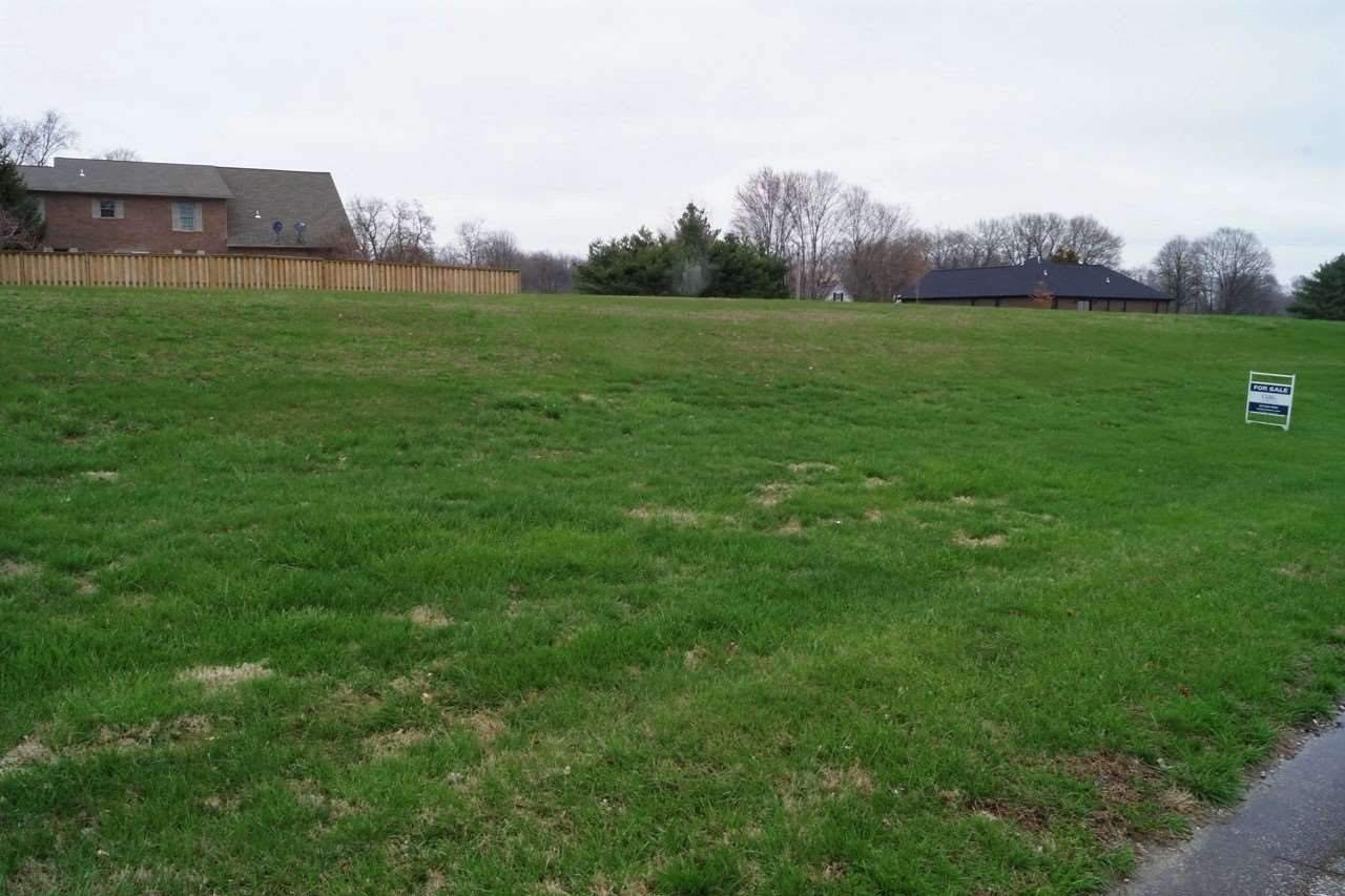 Building Lot for Sale | Posey County