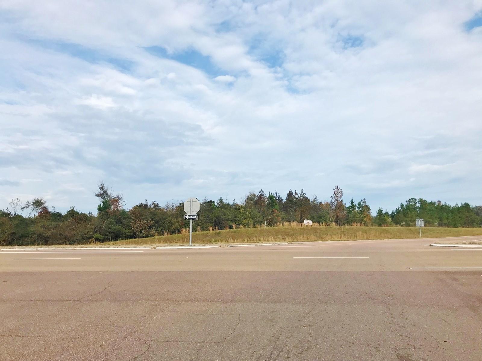 35 Acre Commercial Development Land for Sale Covington Co MS