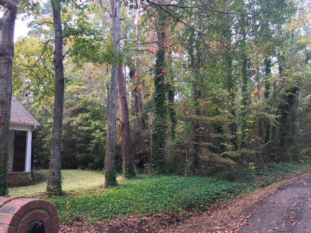 CUMBERLAND RIDGE LOT FOR SALE