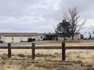 WINNEMUCCA NV HUMBOLT COUNTY HOME FOR SALE
