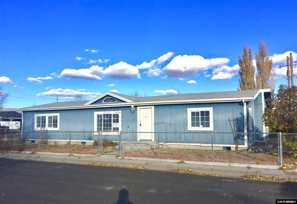 Battle Mnt. Lander county home for sale