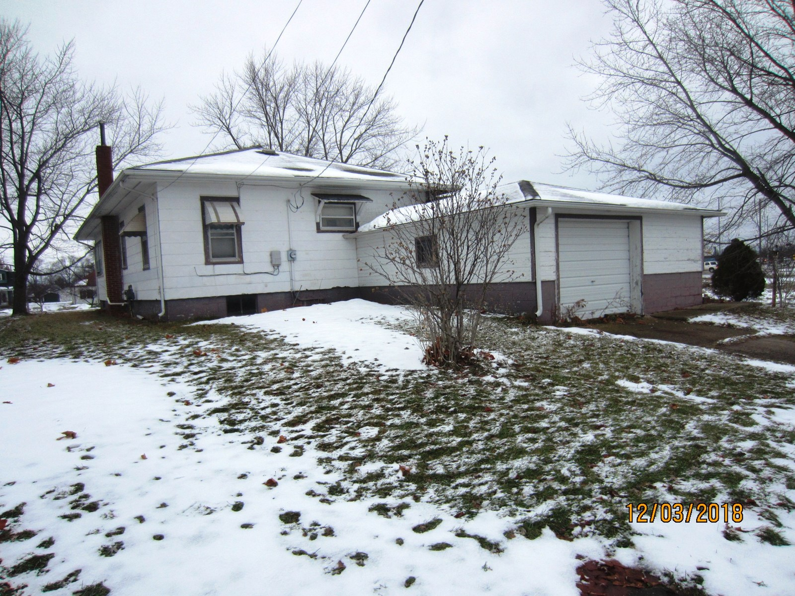 Residential Home with Business Opportunity for Sale, Albia