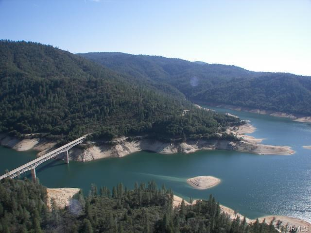 Lake View 104 Acres For Sale Overlooking Lake Oroville