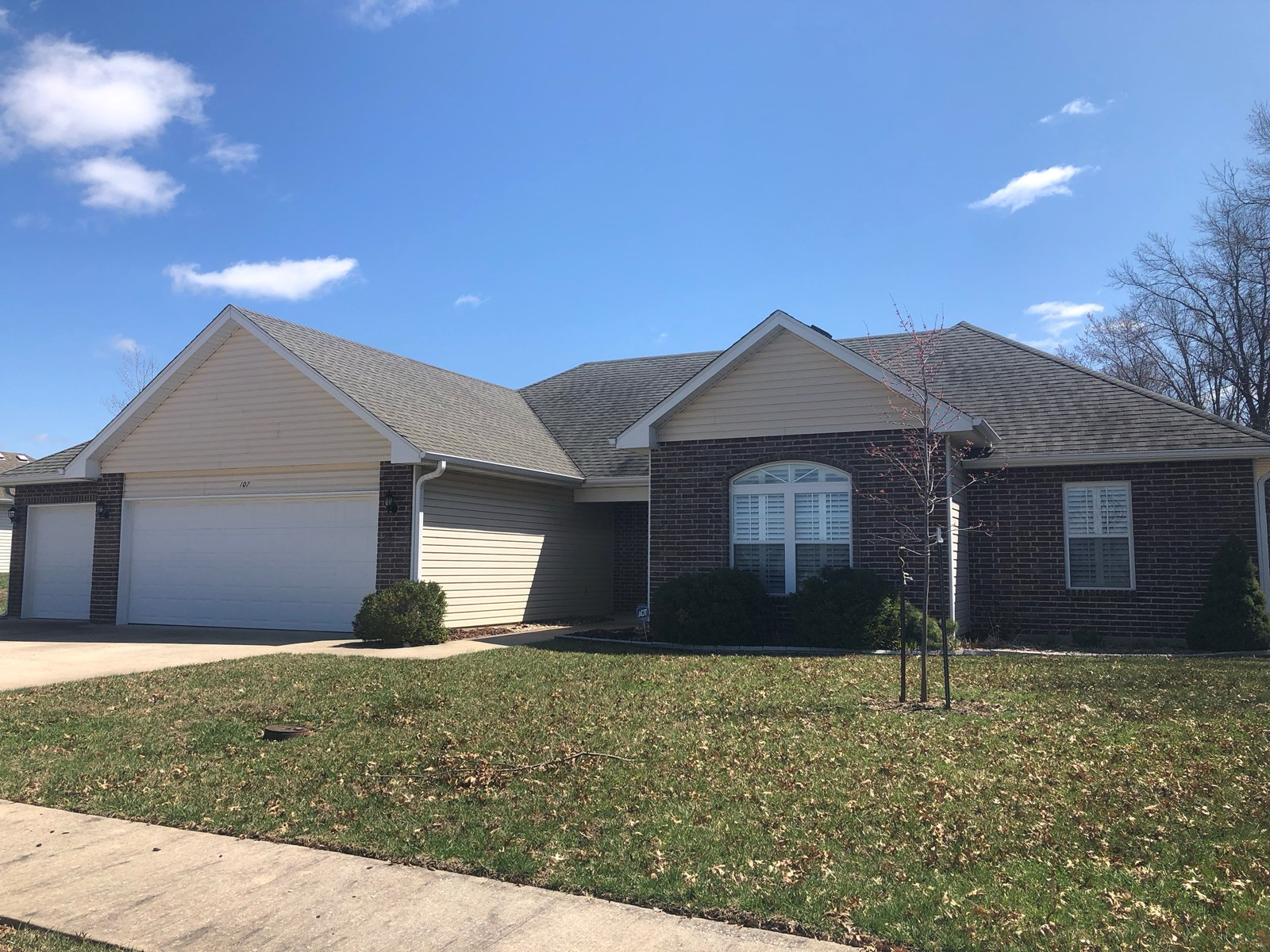 3 BR, 2 BA Hallsville School District Boone County MO