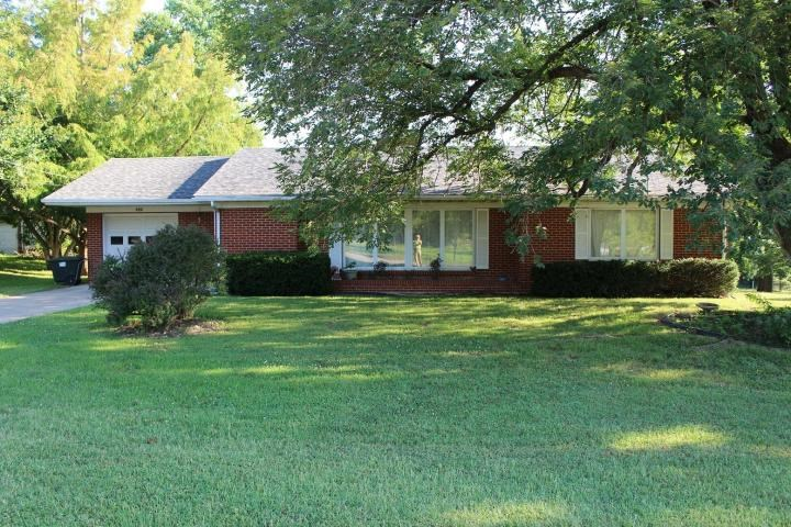 Home for Sale in South Central MO
