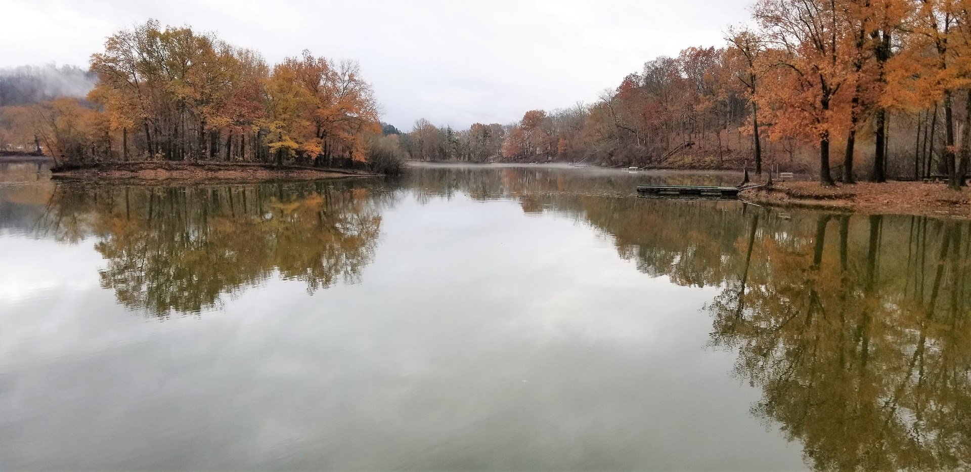 Beautiful Riverfront Building Lot in Beechview Subdivision