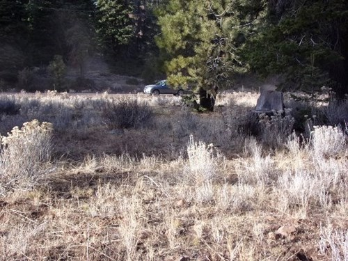 .91 Acres  For Sale with: Well, Electricity, Septic System