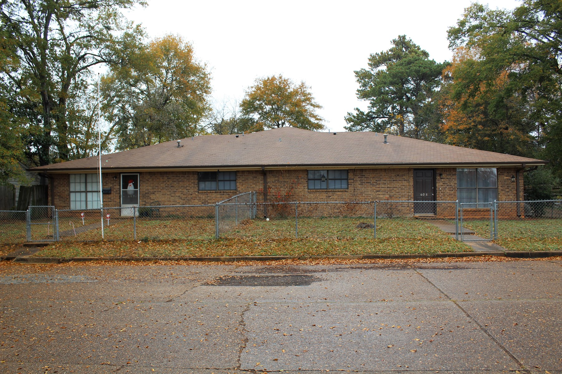 Duplex For Sale In Kilgore, TX Investment Property