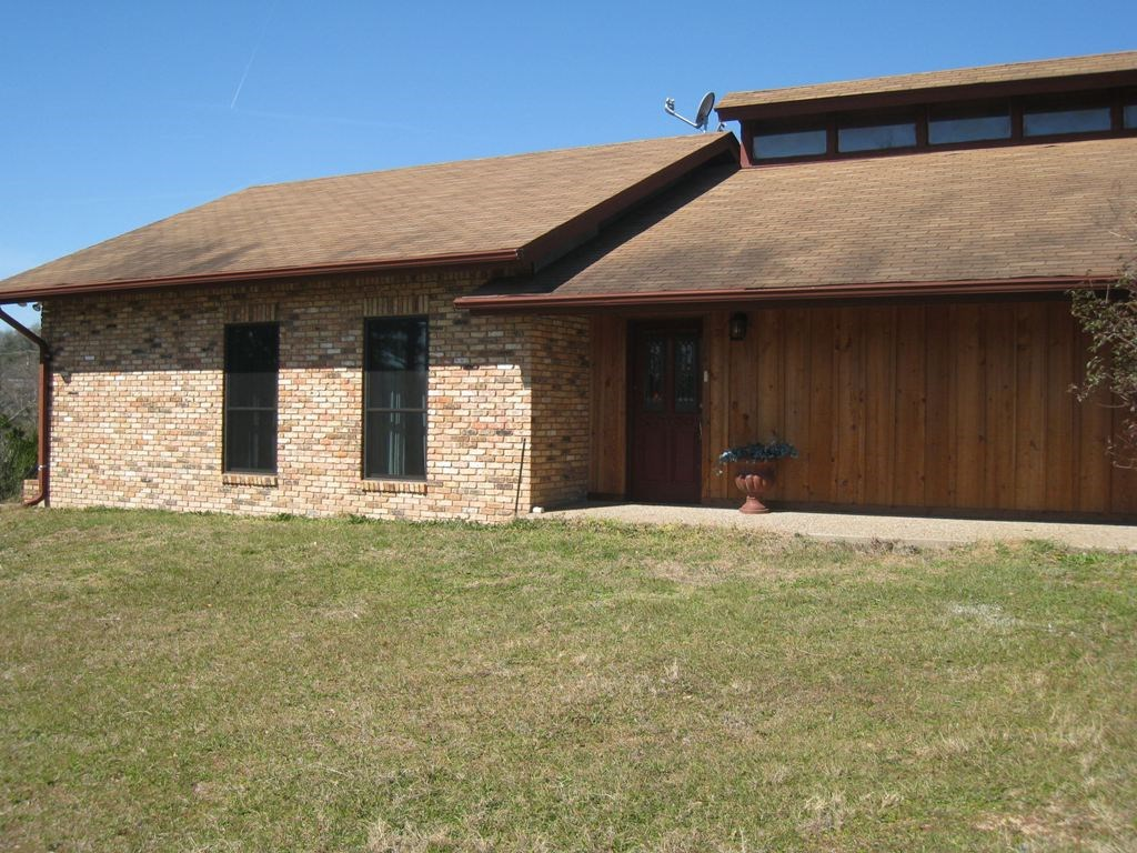 EAST TEXAS HOME FOR SALE | FRANKSTON TX REAL ESTATE