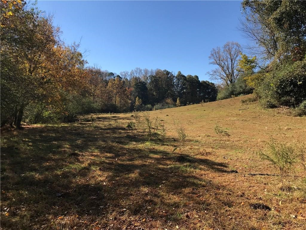 49 Acres - Talking Rock, GA - Endless Possibilities