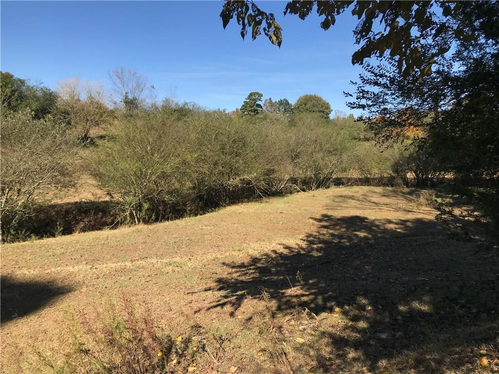 34 Acres - Talking Rock, GA - Build Your Dream Home