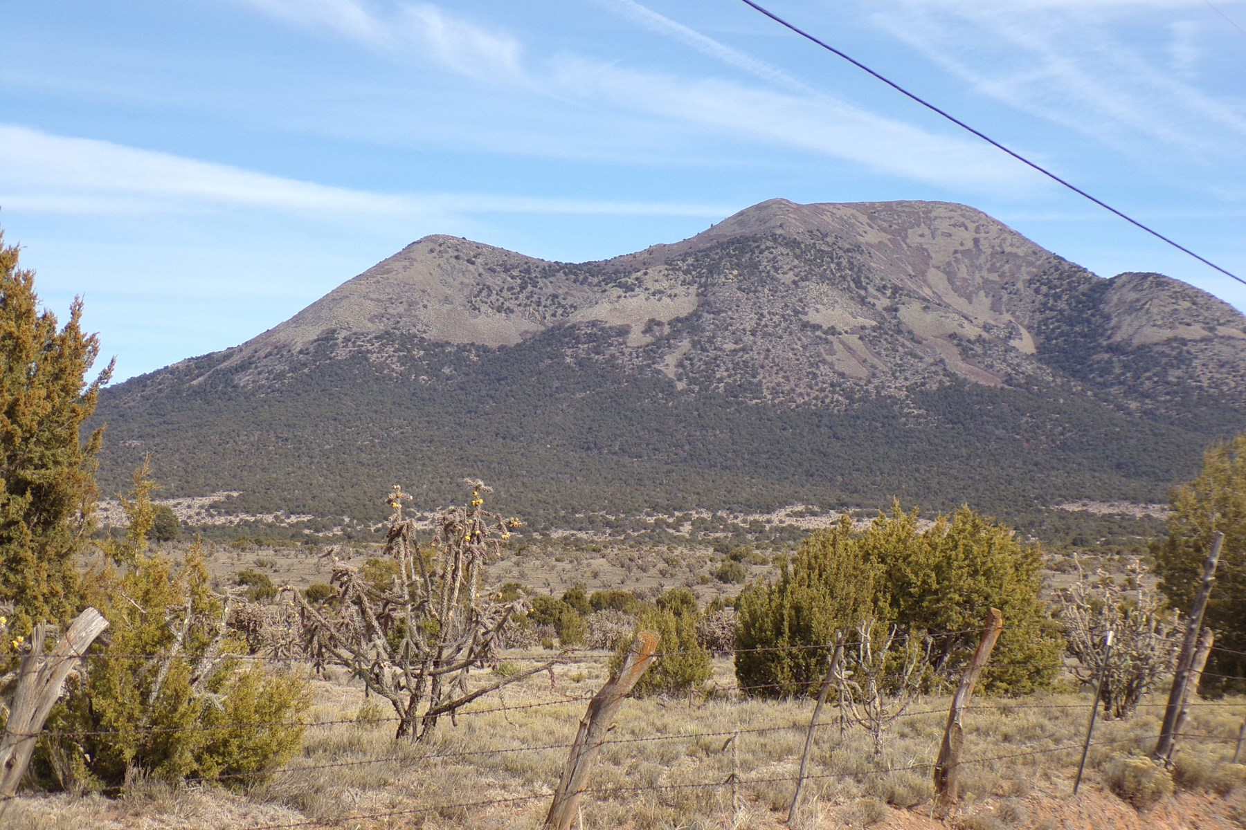 For Sale New Mexico 13 Ac With Mountain Views Near Edgewood