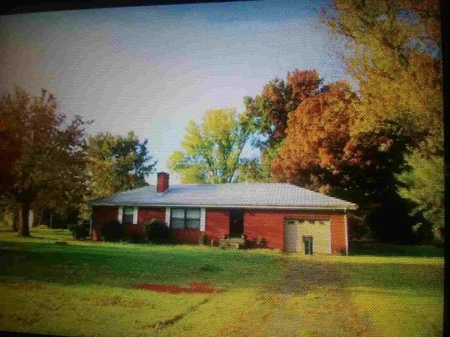 2 BR, 2 BA Home for Sale in Whitesburg, TN