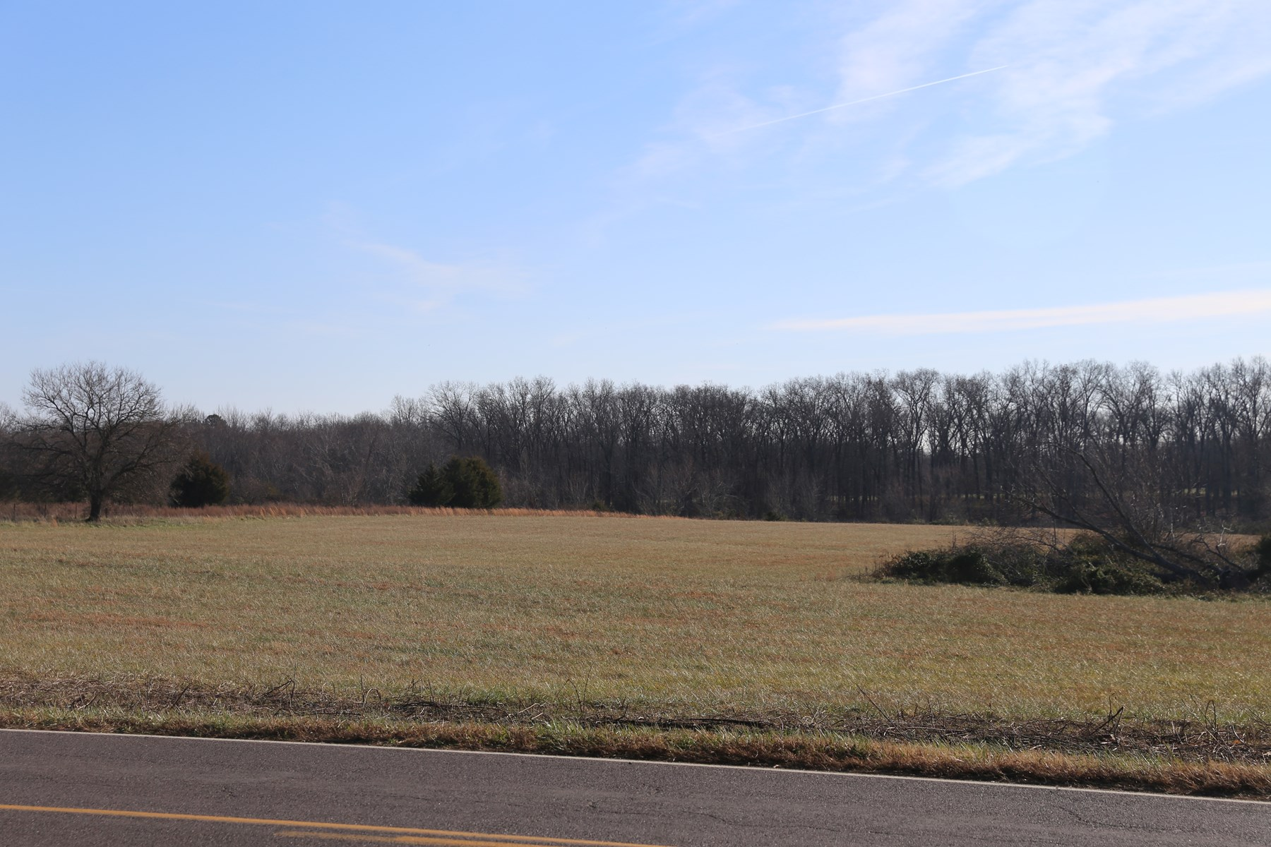 Farm Ground or Development Property for Sale in Pomona, MO.