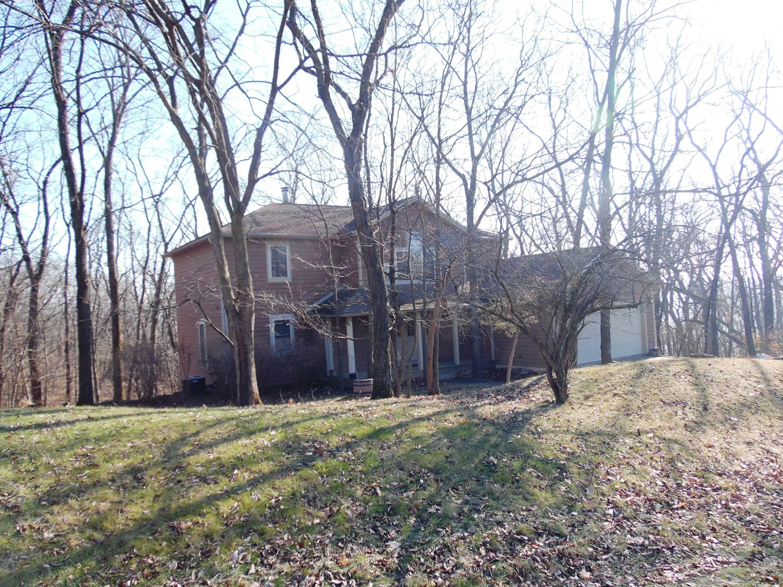 Home for sale in Galena Territory