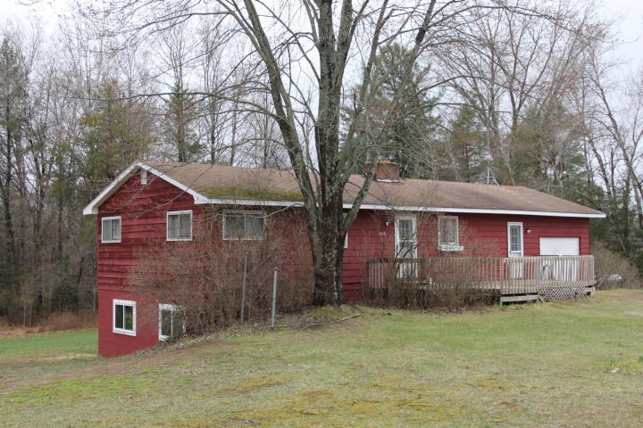 Country Home on 2 Acres for Sale near Atlanta MI