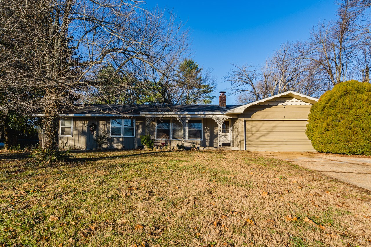 House in Town for Sale - South Central Missouri