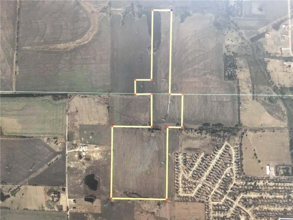 LAND FOR SALE IN ROYSE CITY, TEXAS