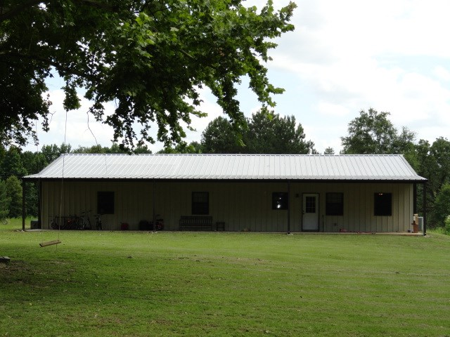 East Texas Country Home & Acreage, Alto, TX