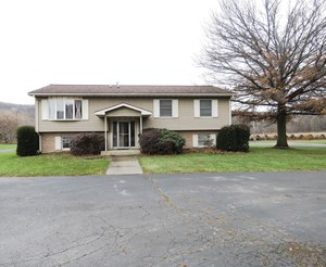 PRIME BUSINESS LOCATION IN BUSY MANSFIELD, PA FOR SALE