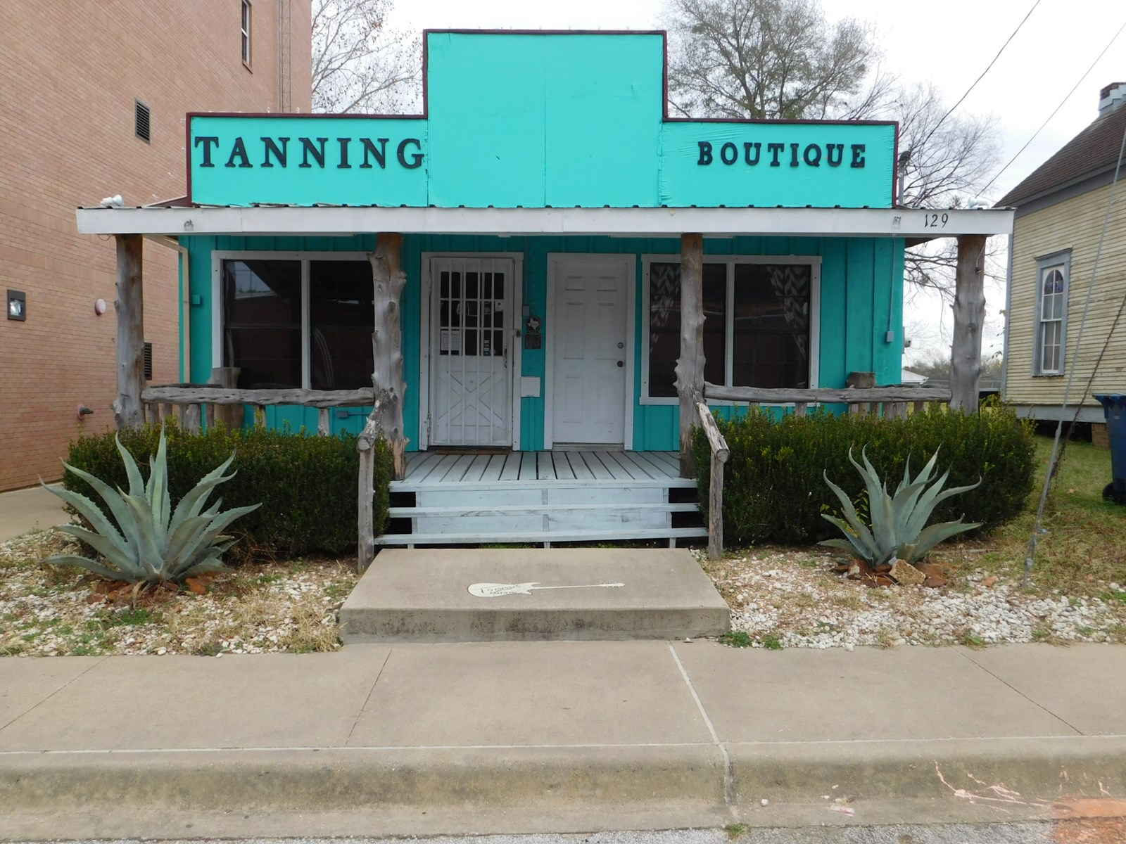 Commercial Property in Centerville, TX