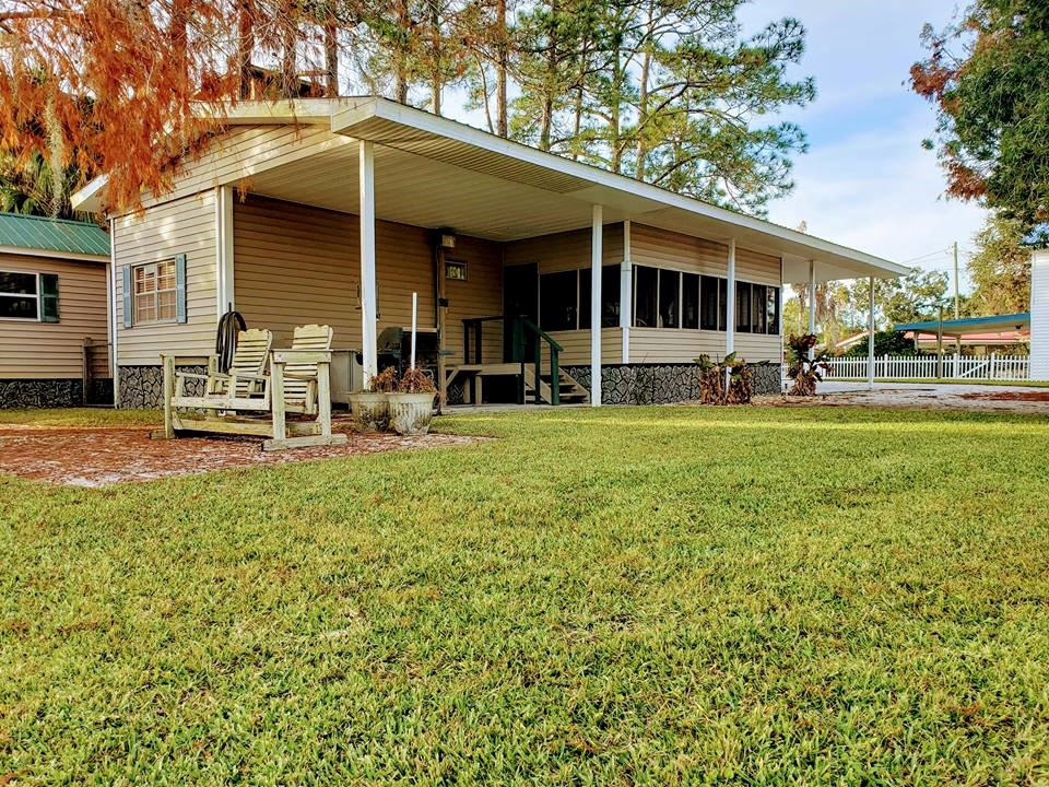 Suwannee, Fl Waterfront Home For Sale