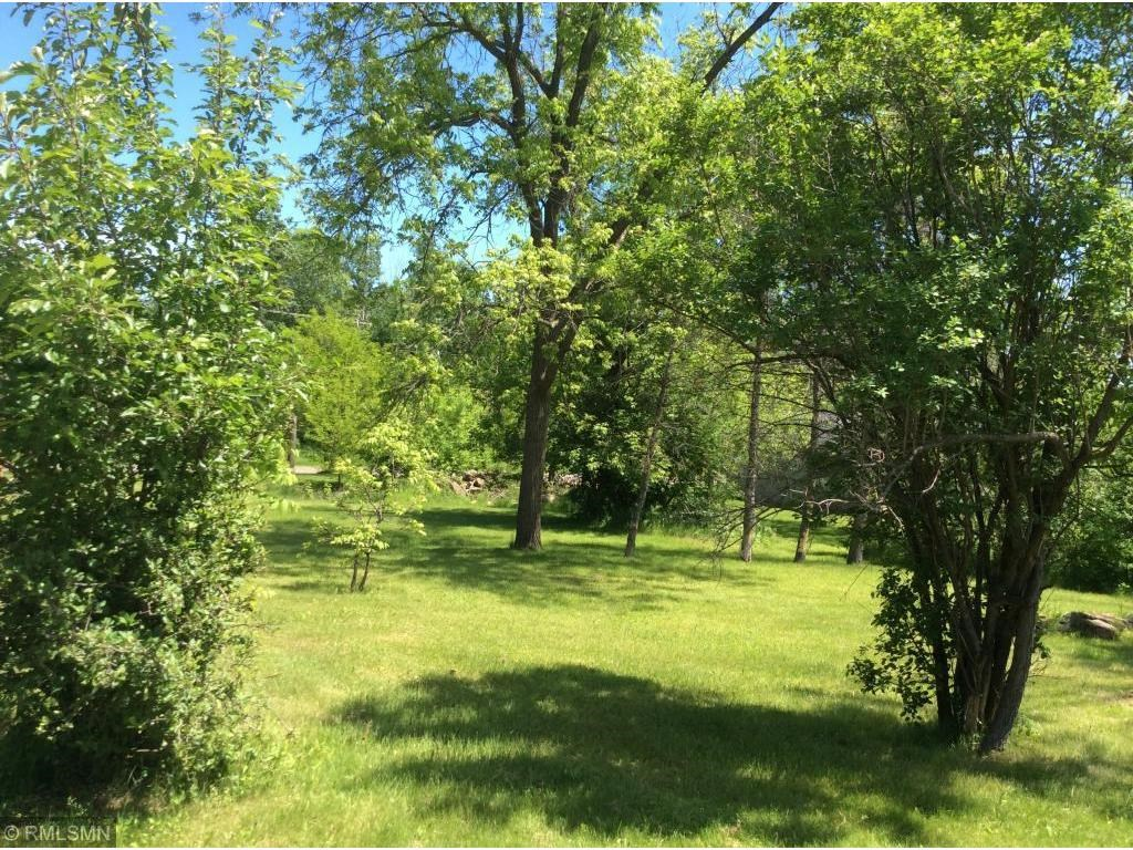 Lot for Sale in Town, Sandstone, Corner Lot, Utilities, MN