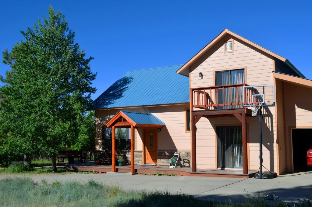 Mancos CO Home and Land For Sale, Near National Forest