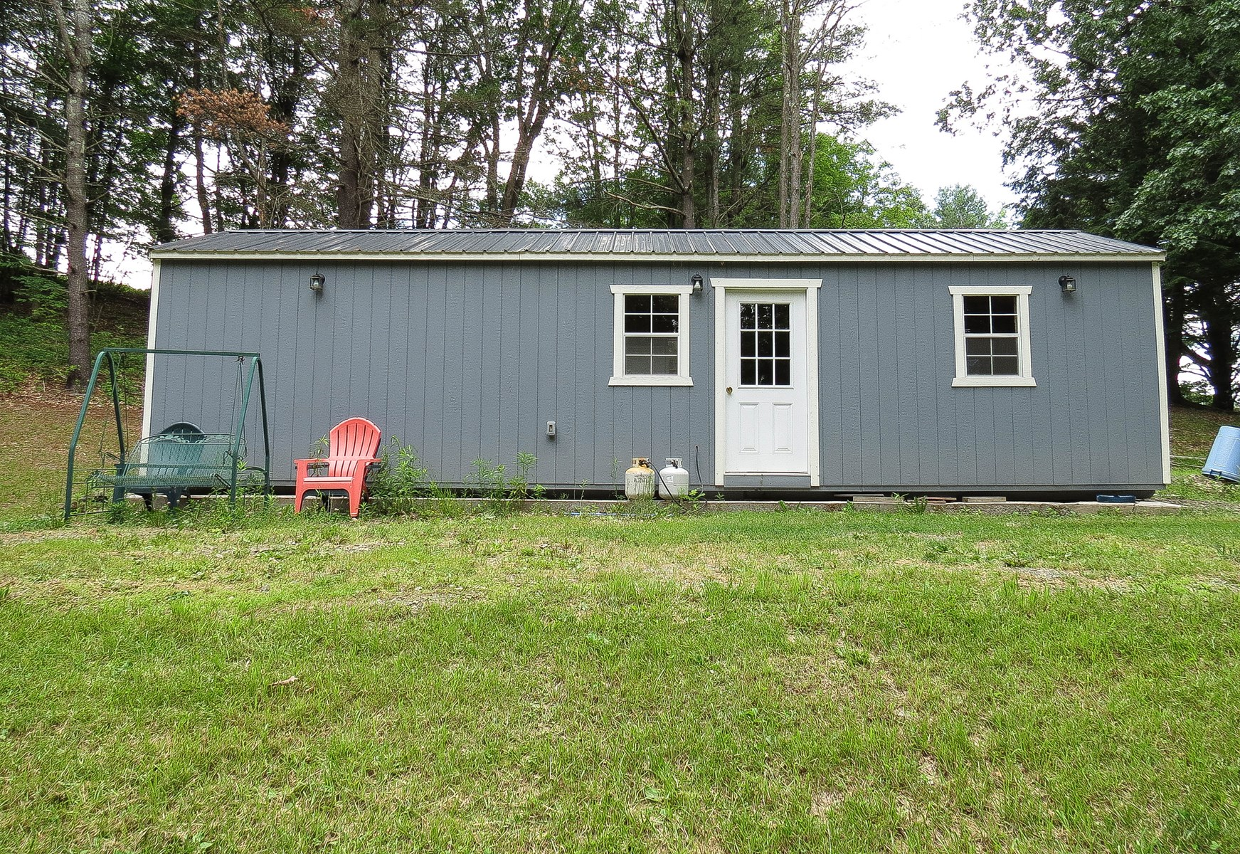 Tioga County, PA Tiny Home or Camp Near Game Lands For Sale
