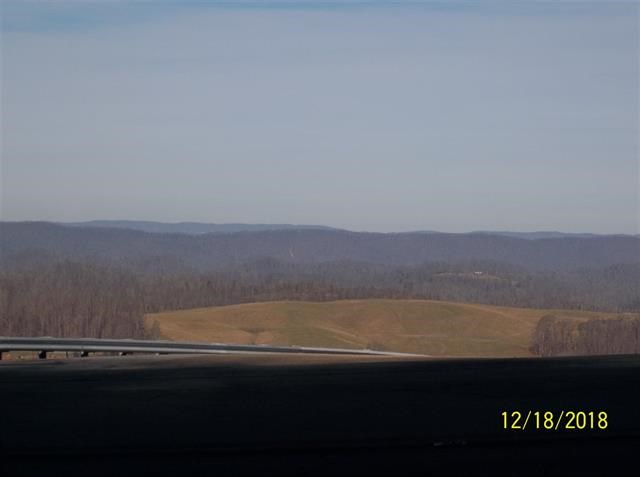 Over 15 acres on Clinch Mountain in East Tennessee