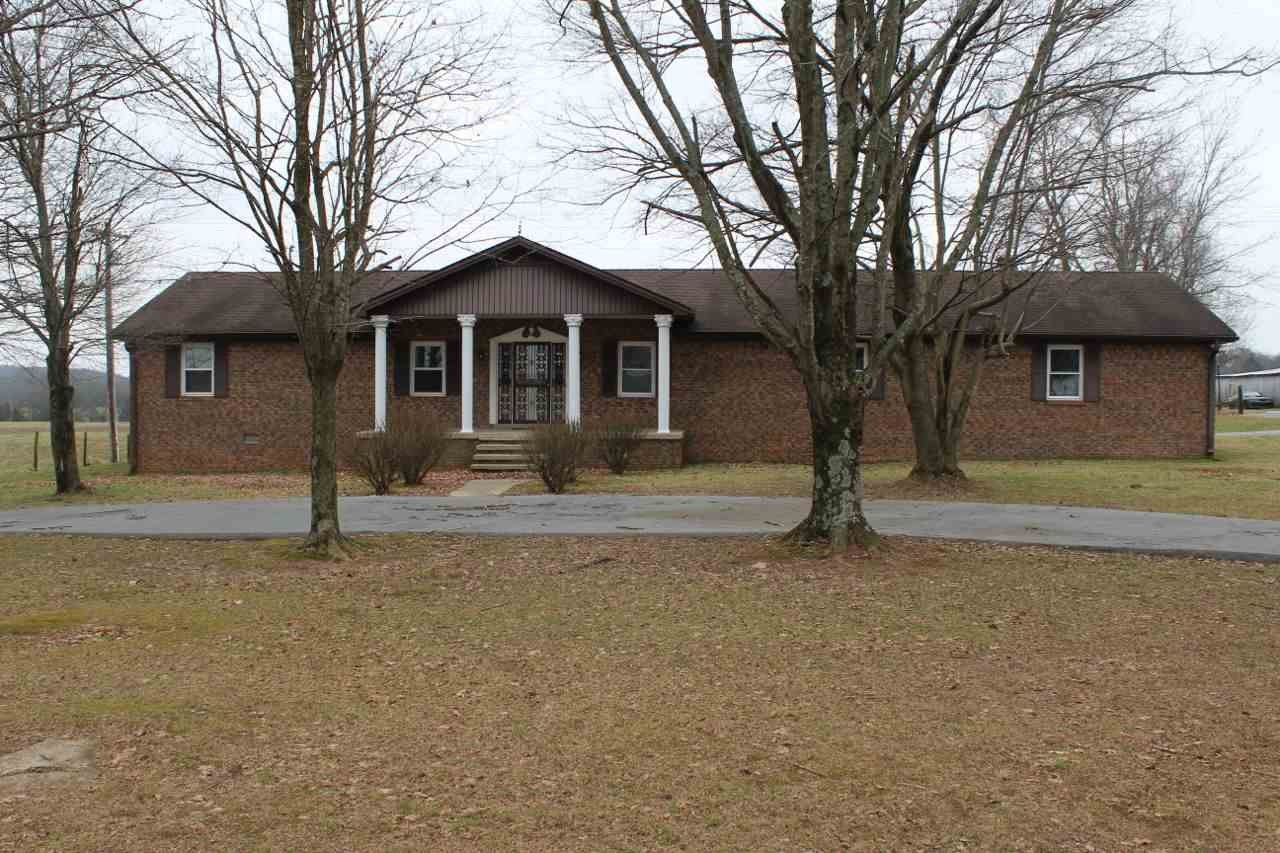 Custom built Country Home for sale near Bowling Green , Ky.