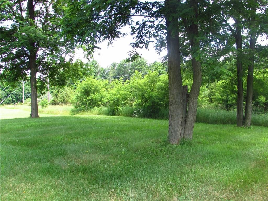 Great parcel to build dream home!