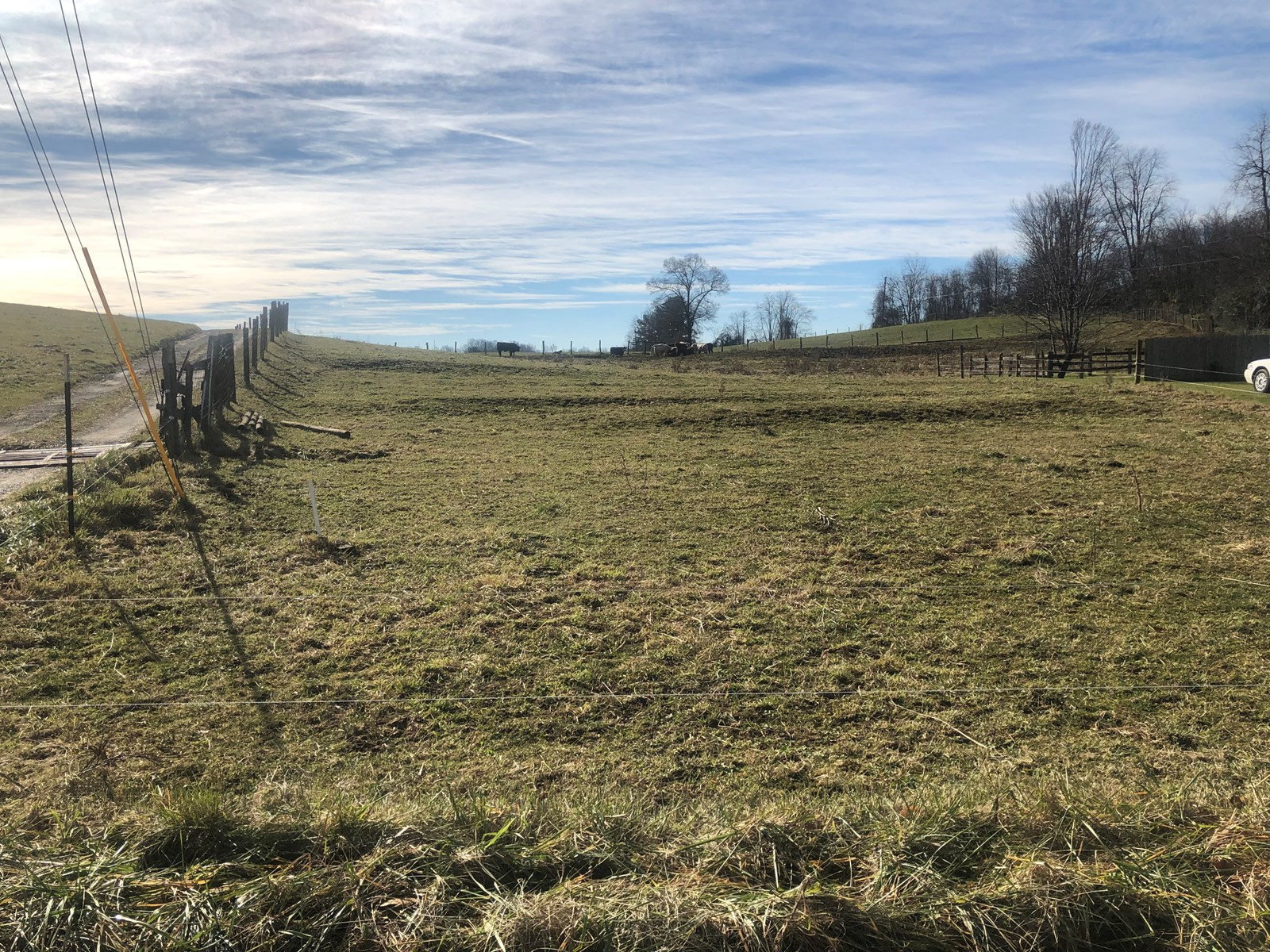 Country Home Site For Sale In Glade Spring VA