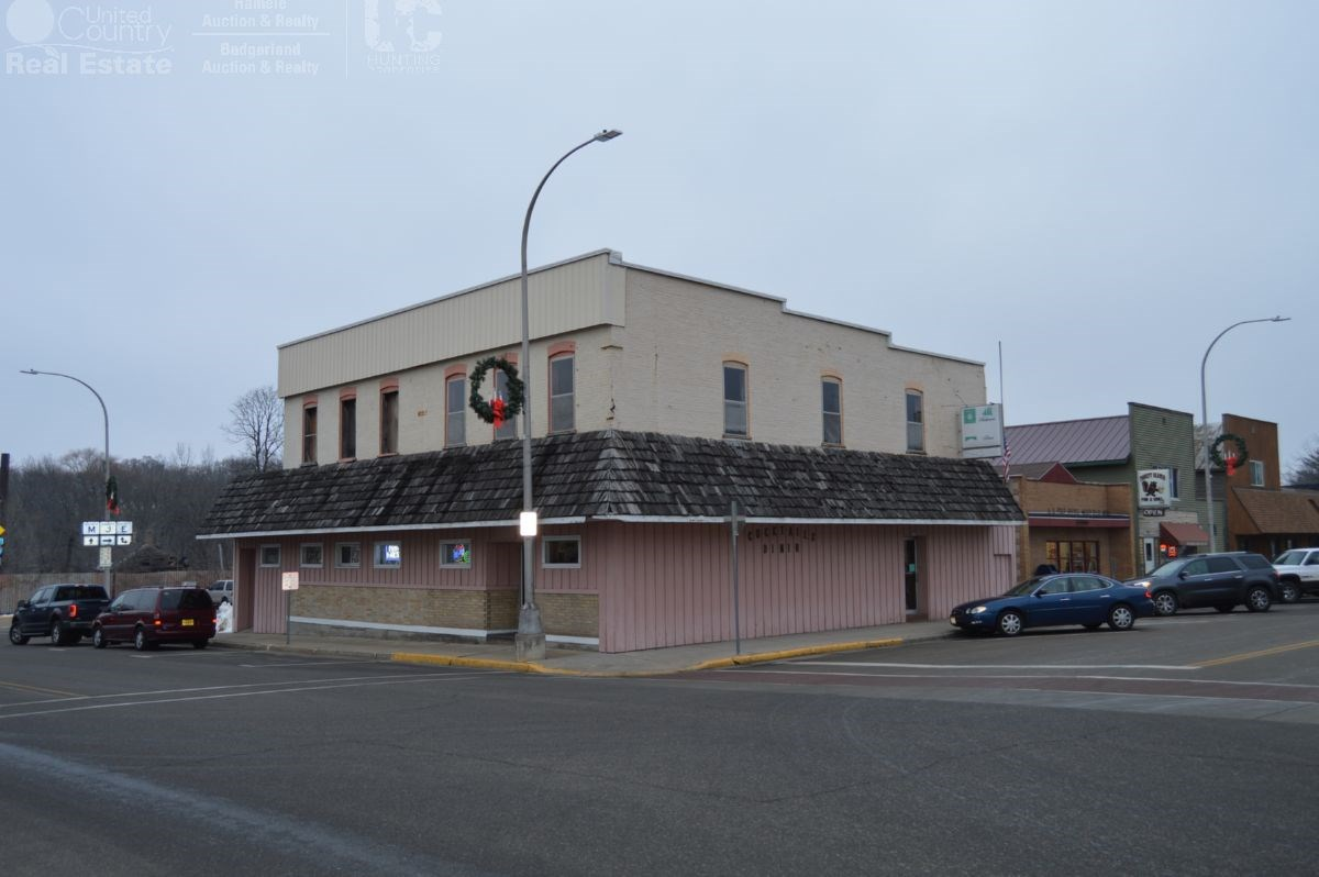 Westfield WI Restaurant for Sale