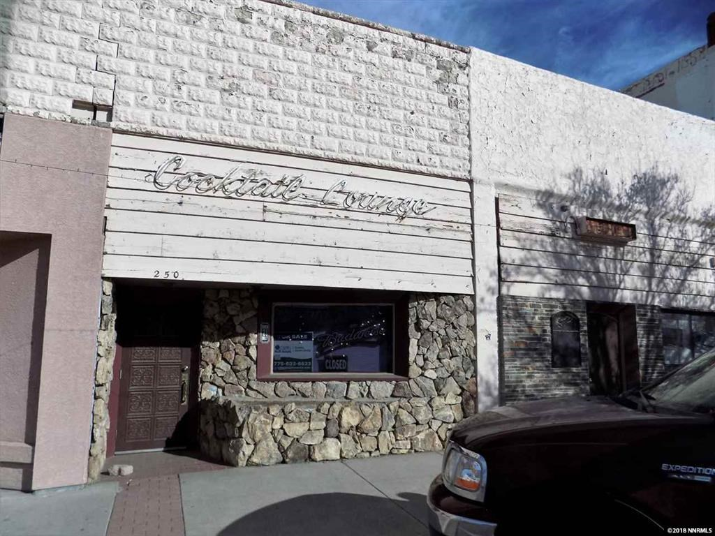 Commercial business lovelock nv pershing county