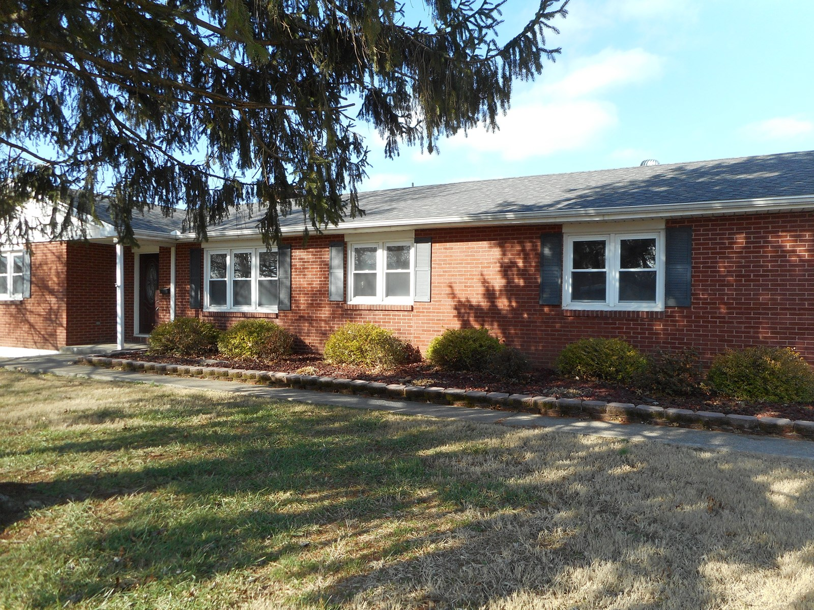 Move In Ready Home For Sale in Scott City, Missouri