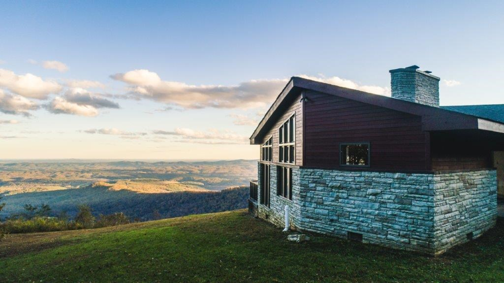 Floyd VA Home for Sale - Amazing Blue Ridge Parkway Views!