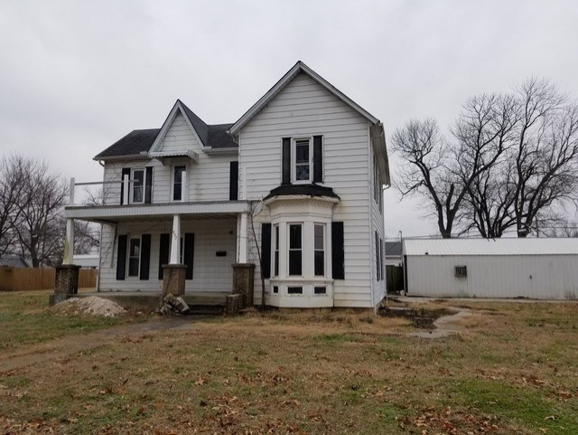 House For Sale in Greenfield, Missouri
