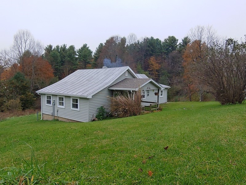 Comfortable Country Home for Sale in Check VA