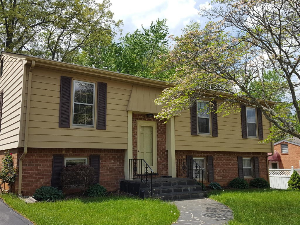 Home in Roanoke VA for Sale