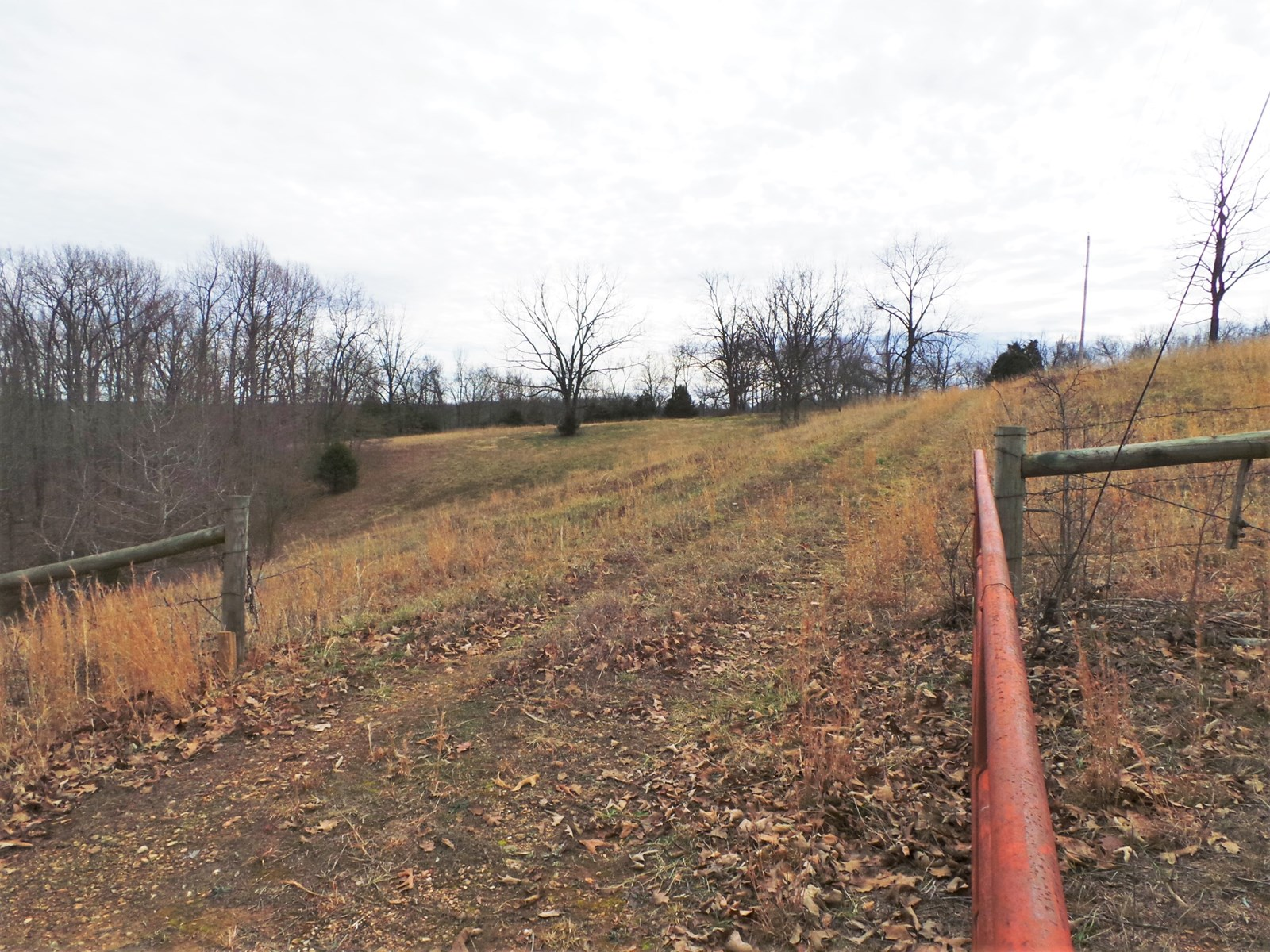 FARM NEAR BUFFALO RIVER ACCESS FOR SALE