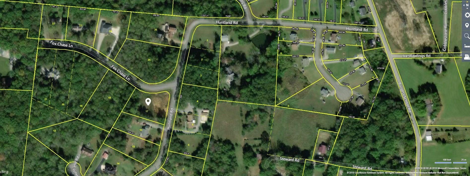 ONLINE AUCTION Building lot/Cookeville/Putnam Co/Investment