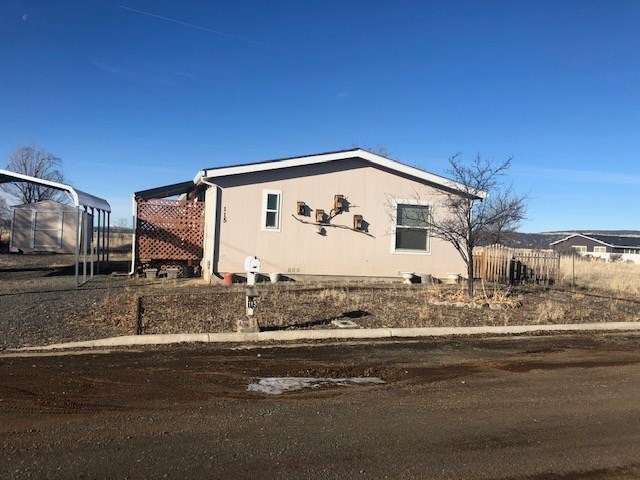 2009 Manufactured Home On Permanent Foundation 3 Bed2 Bath