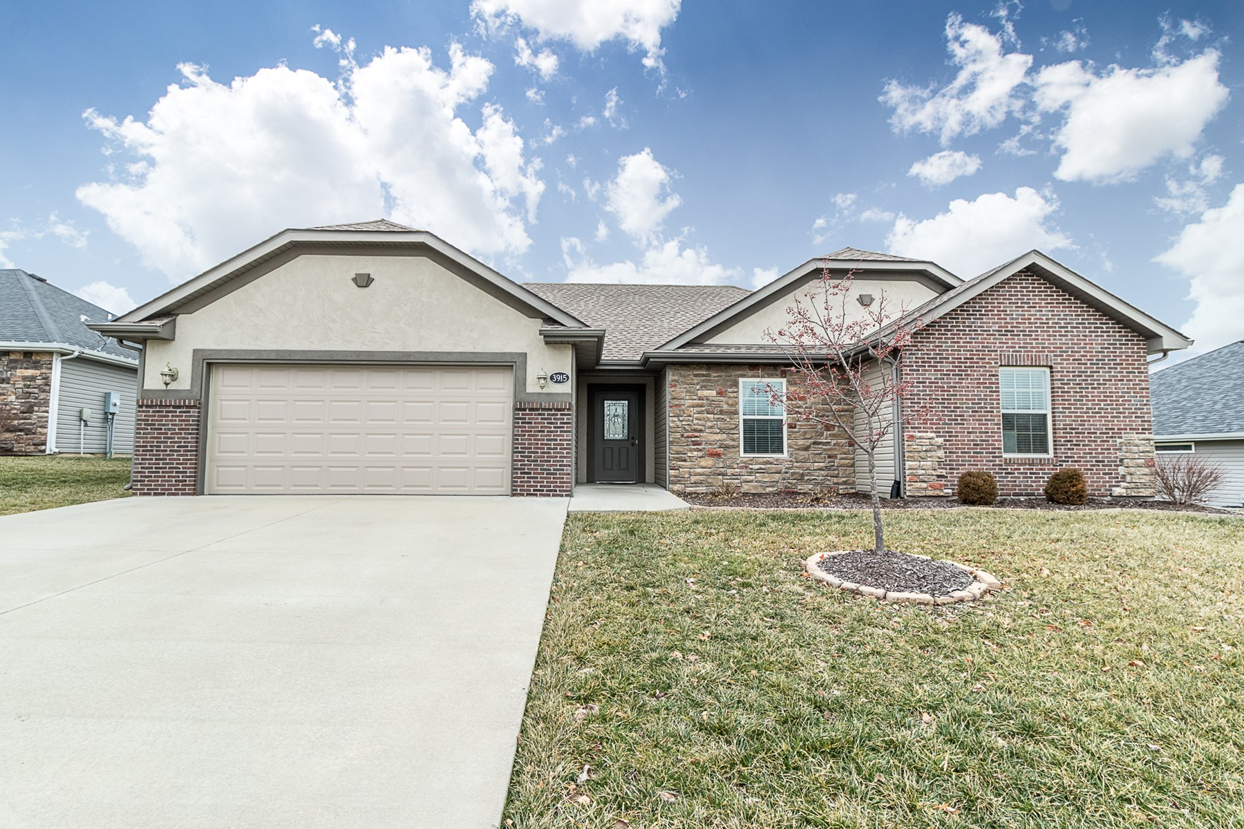 3 Bedroom, 2 Bath Home in Columbia Public Schools, MO